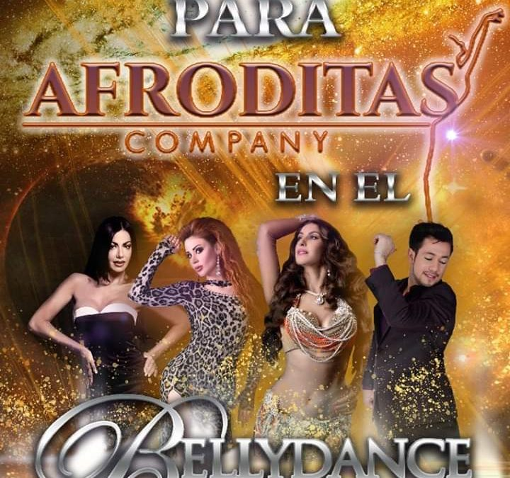 Mexico City Bellydance Convention
